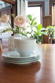 refinish dining room table refinishing vintage furniture