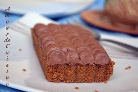 cuisine facile sans four au chocolat style cheesecake