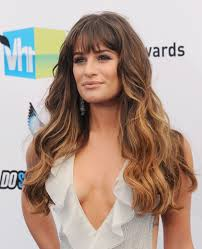 hairstyles for straight across bangs 35 long hairstyles with bangs best celebrity long hair with