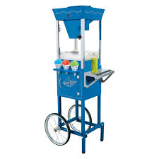 sno cone machine rental concession machines party rental miami