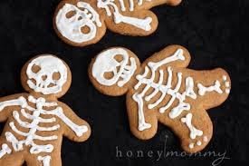 honey mommy twas the night before halloween