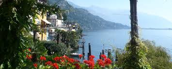 art hotel on lake maggiore