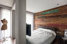 revetement mural chambre chambre adulte aménagement et déco en 75 idées exquises