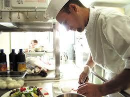 fiche de poste chef de cuisine compétences principales mon chef de partie