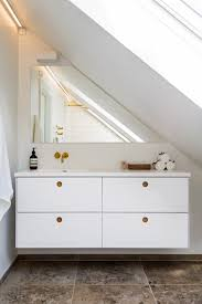 A Warmer And Single Sink Godmorgon Ikea Hackers Ikea by Bathroom In Hellerup Denmark Complete Bathrooms Apartments And