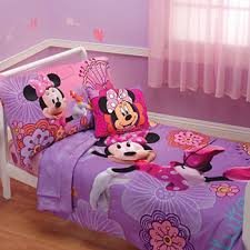 Mickey And Minnie Comforter Toddler Bedding Crib Sheets Mattress Pads U0026 Toddler Bedding Sets