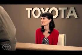 toyota commercial actress australia laurel coppock is the actress playing jan in toyota commercials