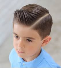 boys haircut with sides 50 cute toddler boy haircuts your kids will love
