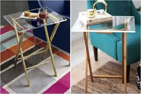 Diy Side Table Stylish Diy Side Tables Perfect For Your Home Or Garden