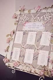 liste invitã s mariage plan de table mariage 8 diy créatifs pour bluffer vos invités