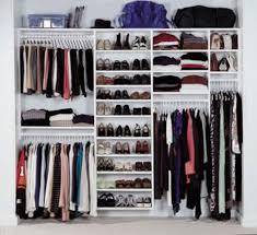 Shop Design Ideas For Clothing 25 Best Reach In Closet Ideas On Pinterest Master Closet Layout
