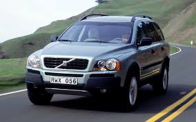 volvo 2002 volvo xc90 2002 wallpapers and hd images car pixel