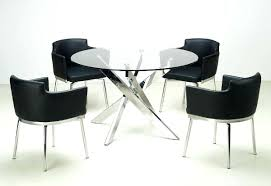 Outdoor Restaurant Chairs Black Leather And Metal Dining Chairs U2013 Apoemforeveryday Com