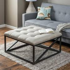 Round Chair Canada Coffee Tables Dazzling Round Ottoman Coffee Table Walmart