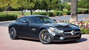 car of the year 2016 5 mercedes amg gt s u2013 robb report