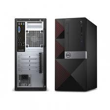 pc bureau dell pc de bureau dell vostro 3650 dual 4 go ordinateur de