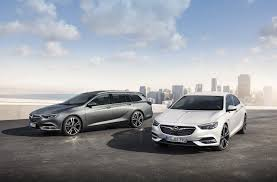 opel exclusive program is go for the insignia country tourer
