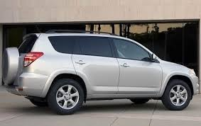 toyota rav4 v6 review used 2010 toyota rav4 for sale pricing features edmunds