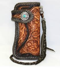 leather women s wallet pattern hand carved leather wallet hand tooled leather wallet bagswish