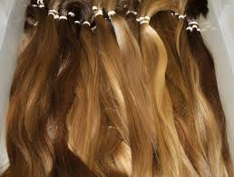 russian hair extensions hair extension options how to choose colors texture