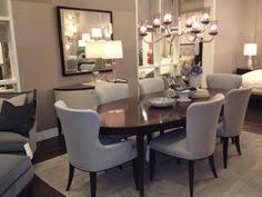 fancy dining room showroom h92 in home decor arrangement ideas