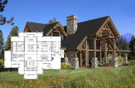 Small Post And Beam Homes Timber Frame Homes Precisioncraft Timber Homes Post And Beam