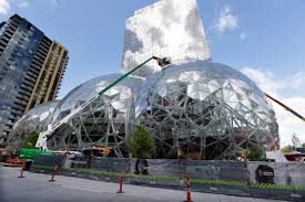 amazon set to build a second hq and cities say u0027pick me u0027 the