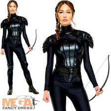 katniss costume katniss fancy dress the hunger mockingjay book