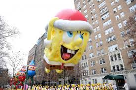 macy s thanksgiving day parade photos abc news