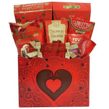 valentines baskets valentines day gifts gift baskets loved ones special friends