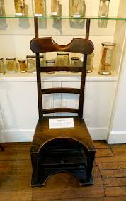 What Does Queen Anne Furniture Look Like Do Not Sit A History Of The Birthing Chair The Chirurgeon U0027s