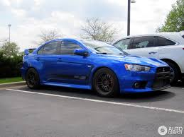 mitsubishi evo 2016 stance mitsubishi lancer evolution x ams stx500 28 april 2016 autogespot