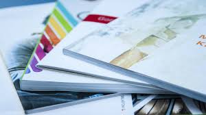 Book Report Commercial Products Commercial Printing Services Cairns Bolton Print