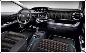 Interior Of Toyota Prius 2016 Toyota Prius V Redesign Interiors Toyota Update Review