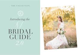 wedding magazine template the kj bridal guide 2 0 is here virginia wedding photographer