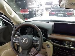 xe oto lexus ls600hl lexus lx 570 2016 caramo