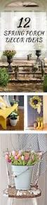 Front Porch Decor Ideas 95 Best Front Porch Ideas Images On Pinterest Porch Ideas