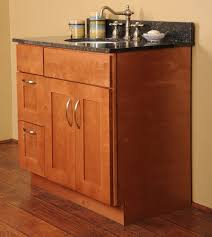 Wall Mounted Bathroom Vanity Cabinets by Wall Mount Vs Free Standing Vanities Denver Shower Doors