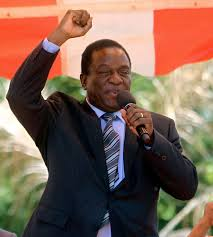 11alive com zimbabwe ruling party exiled former vice president