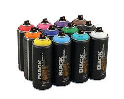 montana black spray cans diy pinterest sprays graffiti