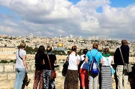 pilgrimage to the holy land pilgrimage company still optimistic about holy land pilgrimage