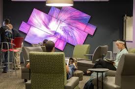 best home design videos sxu installs hightech video fascinating video wall design home