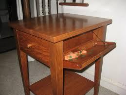 Large Wooden Desk Wooden Desk With Hidden Compartments Best Home Furniture Decoration