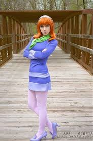 Scooby Doo Gang Halloween Costumes 25 Daphne Costume Ideas Daphne Scooby