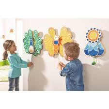 wandgestaltung kindergarten wandzauberei set entdeckerplatten wandgestaltung möbel