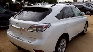 price of lexus rx 350 in naira very sharp rx 350 lexus for sale 6 45m autos nigeria
