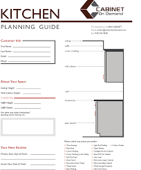 Kitchen Cabinet Templates Free by Cabin Remodeling Free Kitchen Cabinet Planning Tool Design