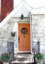 best paint for front door the best paint colors for your front door