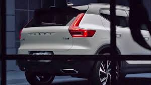 volvo usa official site 2018 volvo xc40 suv photos and design details leak ahead of