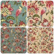 Upholstery Fabric With Birds Bird Design Fabric Ebay